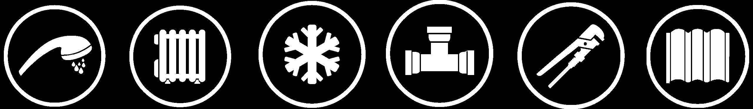 Sanitär Heizung Klima Blech